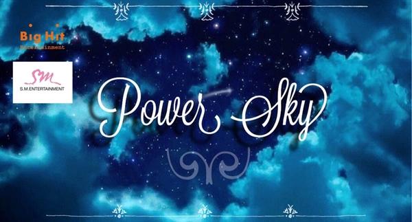 Fanfic / Fanfiction Power Sky - Interativa (Hiatus)