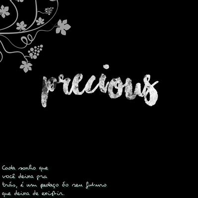 Fanfic / Fanfiction Precious