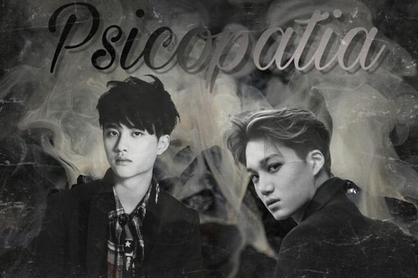 Fanfic / Fanfiction Psicopatia