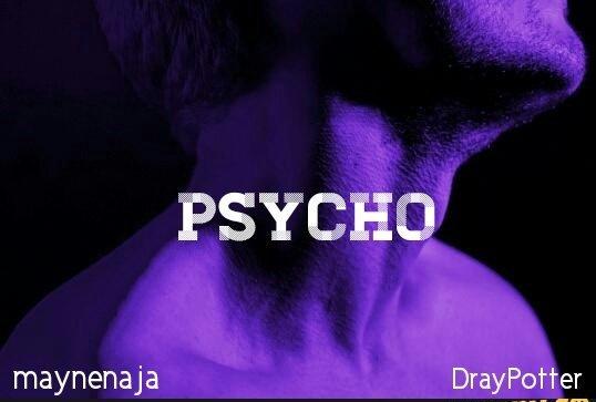 Fanfic / Fanfiction Psycho - Ziam Mayne