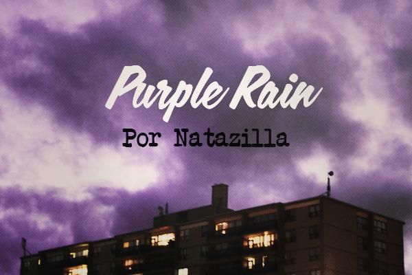 Fanfic / Fanfiction Purple Rain