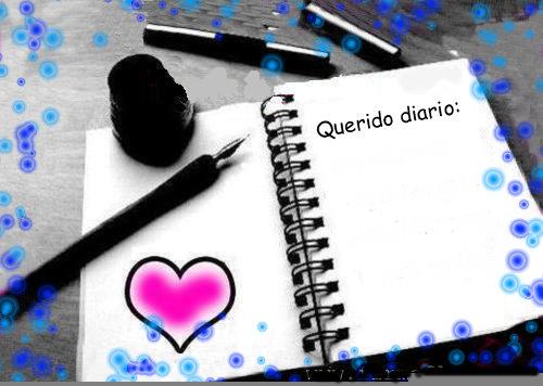 Fanfic / Fanfiction Querido Diario