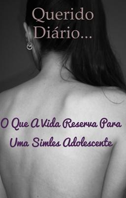 Fanfic / Fanfiction Querido Diário...