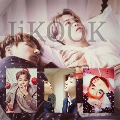 Fanfic / Fanfiction Rebel - Jikook