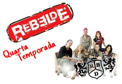 Fanfic / Fanfiction Rebelde - Quarta Temporada (Elite Way University)