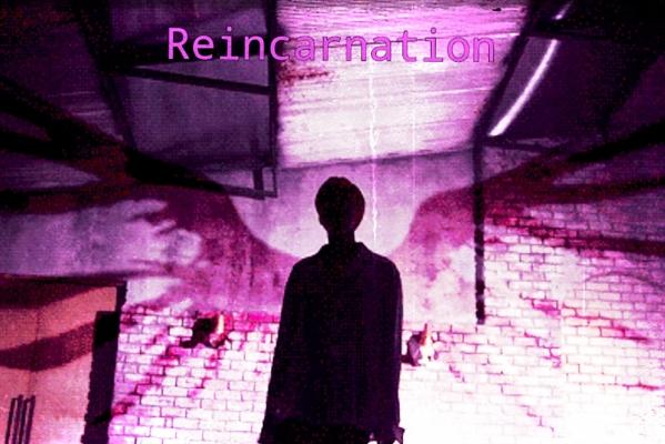 Fanfic / Fanfiction Reincarnation