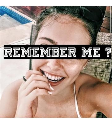 Fanfic / Fanfiction Remember Me ? |Hayes Grier