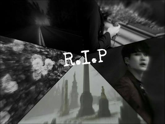 Fanfic / Fanfiction Rest In Peace