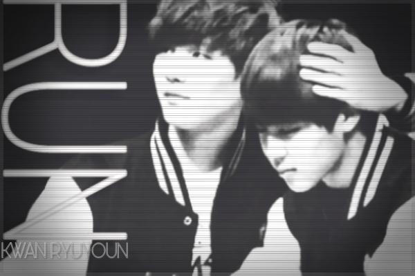 Fanfic / Fanfiction Run (Yoonmin)