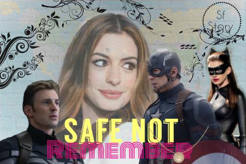 Fanfic / Fanfiction Safe Not Remember
