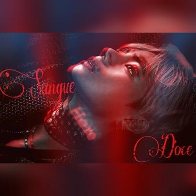 "Fanfic / Fanfiction ""Sangue Doce"" ( Vkook)"