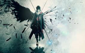 Fanfic / Fanfiction Sasuke um delinquente problemático