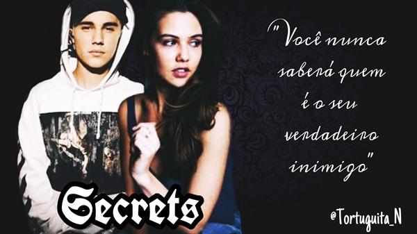Fanfic / Fanfiction Secrets
