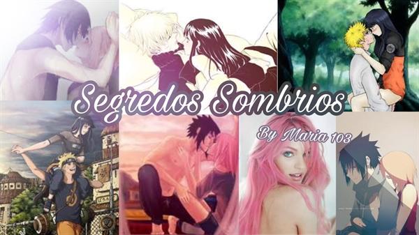 Fanfic / Fanfiction Segredos Sombrios
