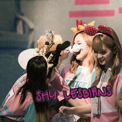 Fanfic / Fanfiction ♡Shy Lesbians♡