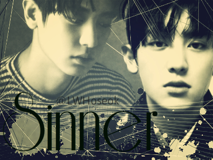 Fanfic / Fanfiction Sinner - (Imagine Park Chanyeol - EXO)