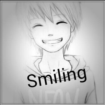 Fanfic / Fanfiction Smiling