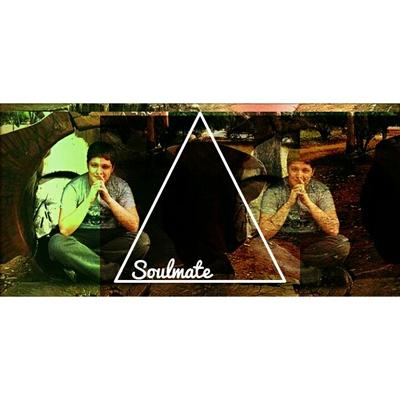 Fanfic / Fanfiction Soulmate - MITISTA