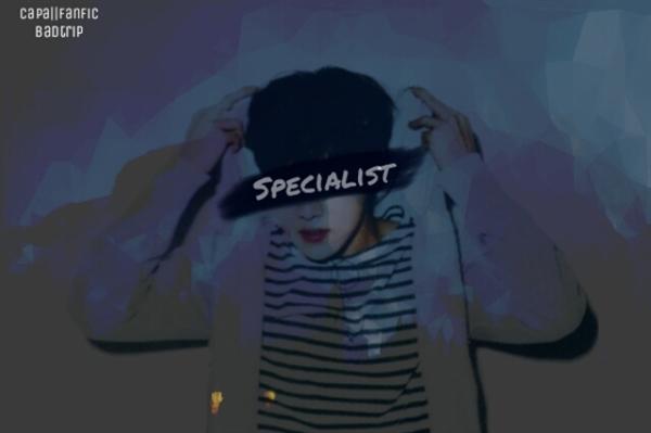 Fanfic / Fanfiction Specialist
