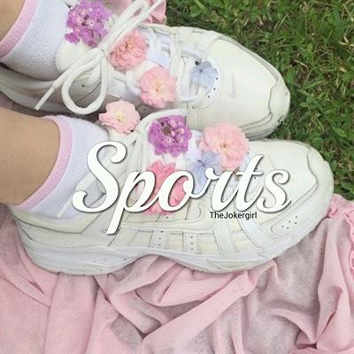 Fanfic / Fanfiction Sports