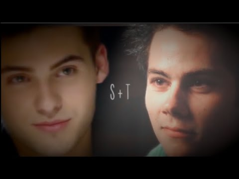 Fanfic / Fanfiction Stheo Stiles e Theo