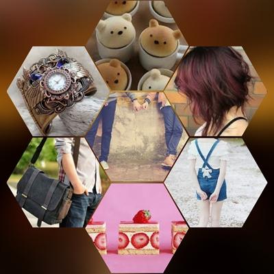 Fanfic / Fanfiction Strawberry cake and coffee.(HIATUS)