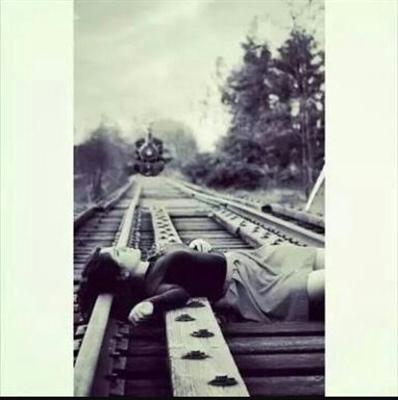 Fanfic / Fanfiction Suicide Girl ( Imagine Suga )