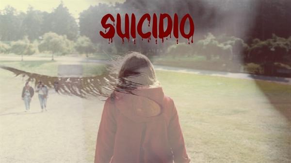 Fanfic / Fanfiction Suicídio - Isso acabaria com a dor ?