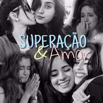 Fanfic / Fanfiction Superação & Amor