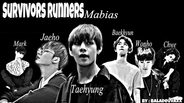 Fanfic / Fanfiction Survivors Runners - Mabias