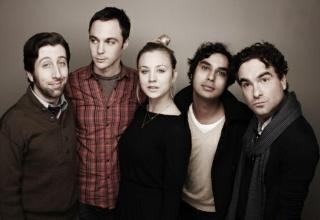 Fanfic / Fanfiction The Big Bang Theory In Rio