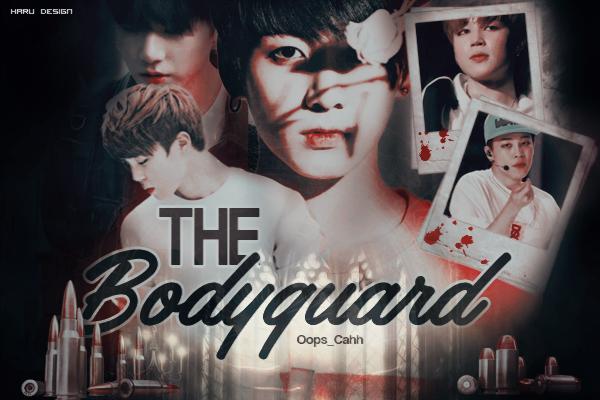 Fanfic / Fanfiction The Bodyguard (EM BREVE)