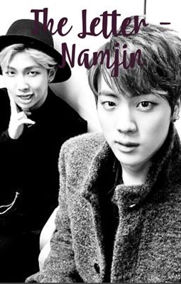 Fanfic / Fanfiction The Letter - Namjin
