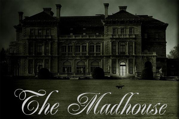 Fanfic / Fanfiction The Madhouse (Hiatus)