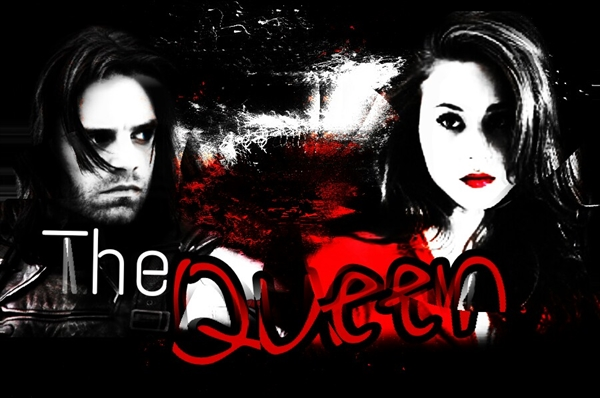 Fanfic / Fanfiction The Queen