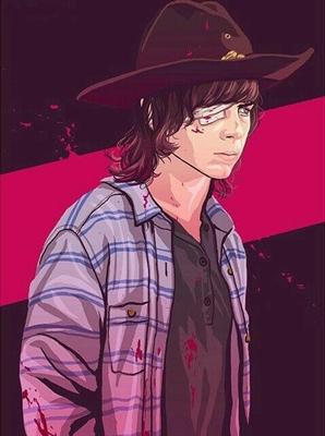 Fanfic / Fanfiction The Walking Dead: Os Rebeldes ( 2 TEMPORADA )