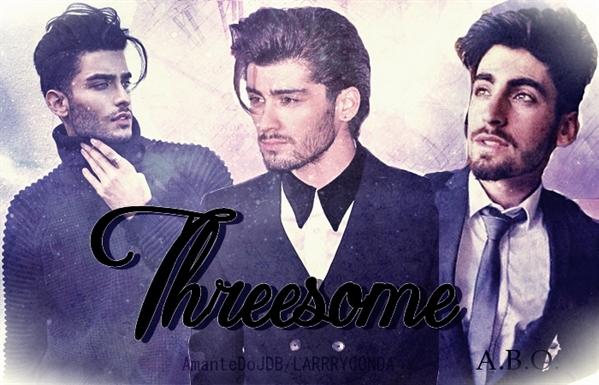 Fanfic / Fanfiction Threesome - OneShot Zohani ABO