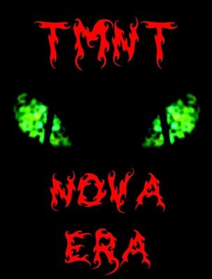 Fanfic / Fanfiction TMNT - Nova Era