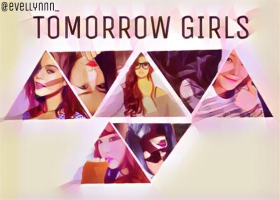Fanfic / Fanfiction Tomorrow (Interativa - BTS)