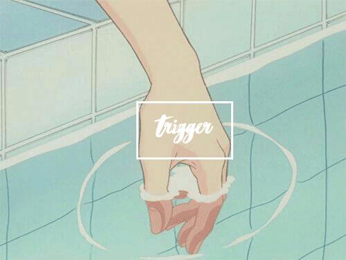 Fanfic / Fanfiction Trigger