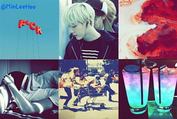 Fanfic / Fanfiction Tudo pode acontecer | Min Yoongi