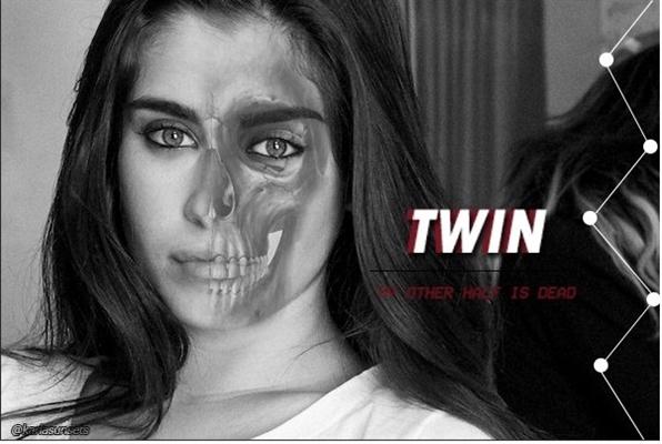 Fanfic / Fanfiction Twin--camren