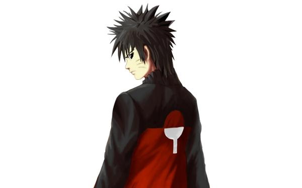 Fanfic / Fanfiction Uchiha Naruto DXD