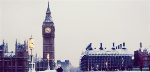 Fanfic / Fanfiction Um noite de amor em Londres