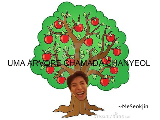 Fanfic / Fanfiction Uma árvore chamada Chanyeol