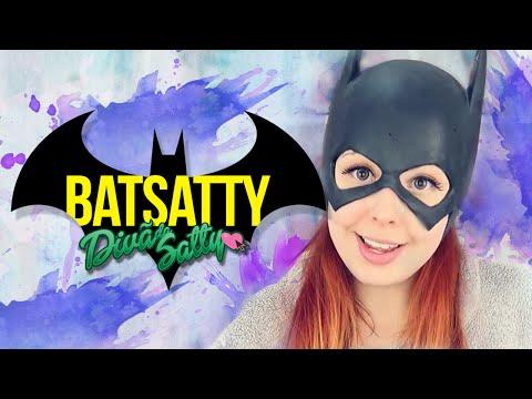 Fanfic / Fanfiction Uma Aventura de BatSatty