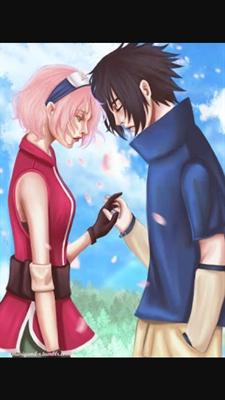 Fanfic / Fanfiction Uma carta para Sakura.