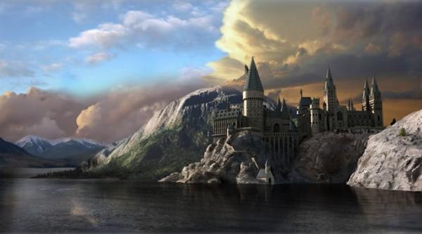 Fanfic / Fanfiction Uma nova Hogwarts