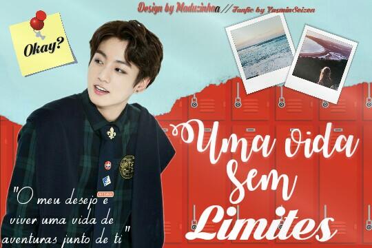 Fanfic / Fanfiction Uma vida sem limites - BTS Imagine Jungkook