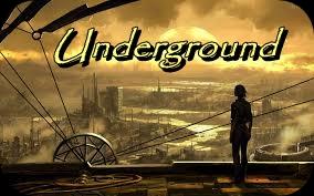 Fanfic / Fanfiction Underground